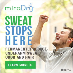 miradry for men